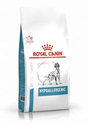 Сухой корм для собак ROYAL CANIN Vet Diet Hypoallergenic DR21, курица, 2кг
