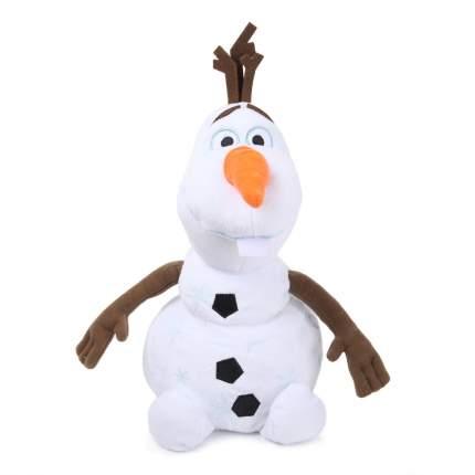 Мягкая игрушка Frozen 2 Олаф с озвучкой