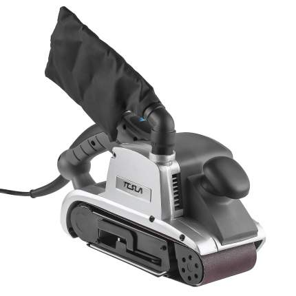 Машинка шлифовальная ленточная TESLA TS1200