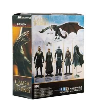 Фигурка коллекционная Дрогон (Drogon) из сериала Игра Престолов McFarlane Toys 11932