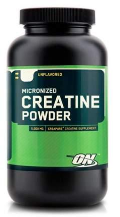 Креатин Optimum Nutrition Creatine Powder, 150 г, unflavoured
