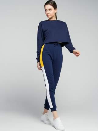 Спортивные брюки женские ТВОЕ 62295 синие M