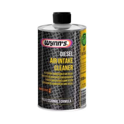 Средство для очистки воздухоприемной с-мы диз. дв. Diesel Air Intake Cleaner Wynns W11395