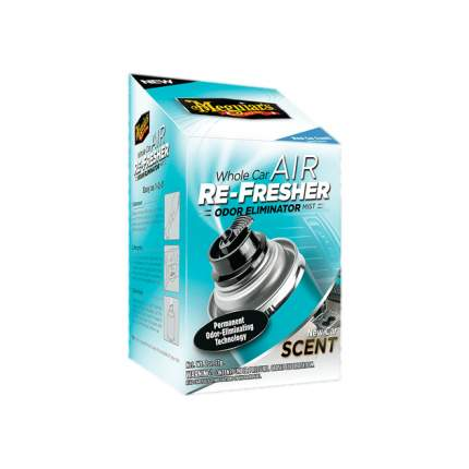 Нейтрализатор запахов в салоне Meguiar's Air Refresher New Car 71 гр G16402