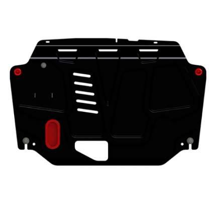 Защита картера и кпп Hyundai ElantraV-1,6, 06-11 / I30, 08-12 /Kia Ceed, Киа Сид, 07-12 /C