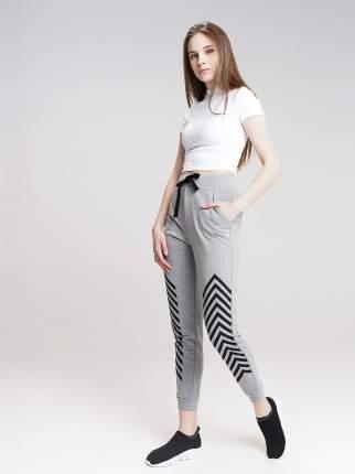 Спортивные брюки женские ТВОЕ 59631 серые M