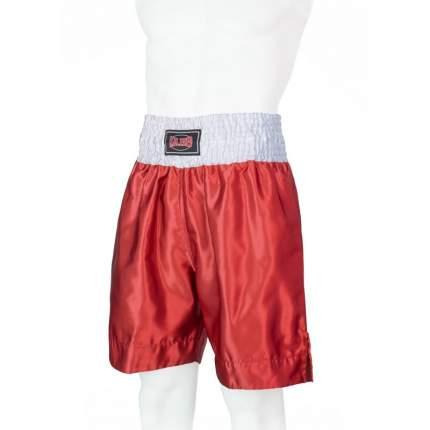 Шорты Jabb BS, red, XL INT