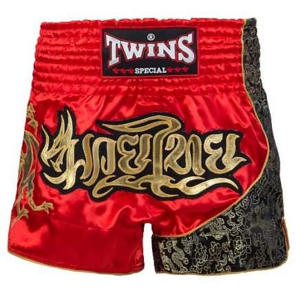 Трусы боксерские Twins T151, размер L