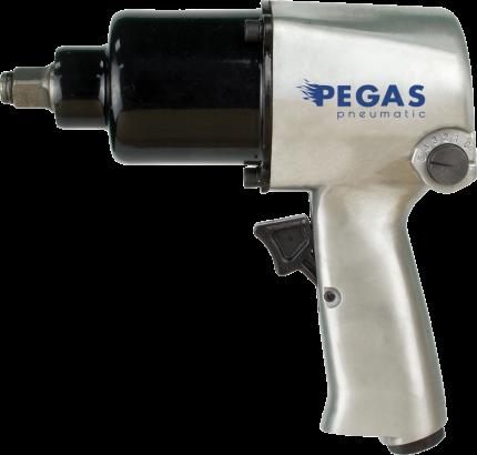 Гайковерт ударный пневматический Pegas pneumatic PG-3601 Профессиональная серия
