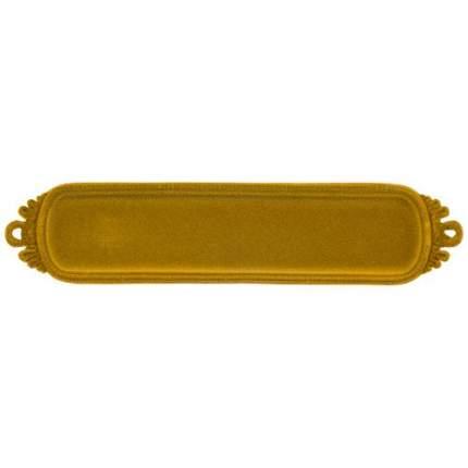 Поднос Lefard, 29х2х6,5 см, горчичный