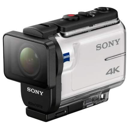 Экшн камера Sony FDR-X3000/WC White