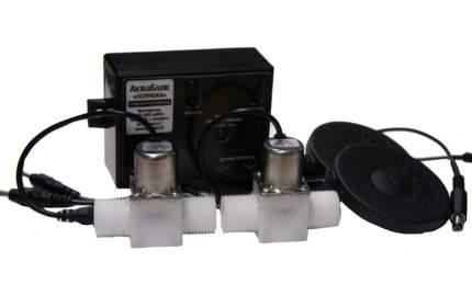 Блокиратор протечек воды АкваБлок-Золушка Б3316