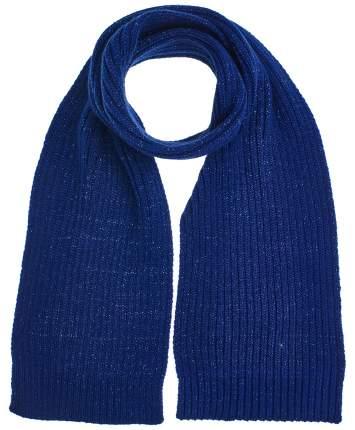 Шарф детский Button Blue, цв. синий р-р onesize