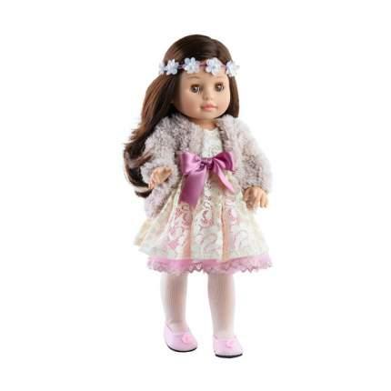 Набор Paola Reina Одежда для куклы Эмили 56025 42 см