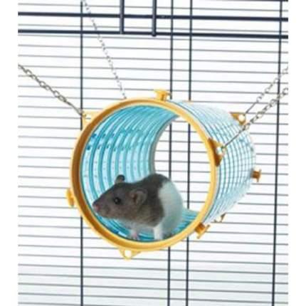 Тоннель для грызунов Savic Gigant Tube, пластиковый, голубой