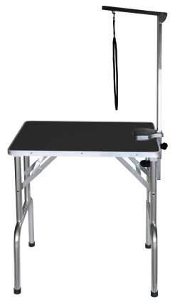 Стол для груминга Show Tech SS Grooming Table, черный, 70x48x76 см