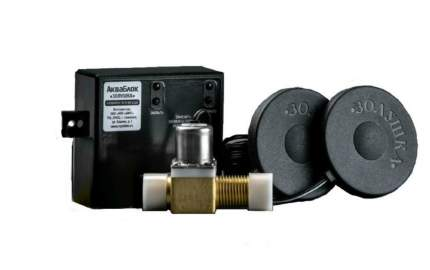 Блокиратор протечек воды АкваБлок-Золушка Б3313