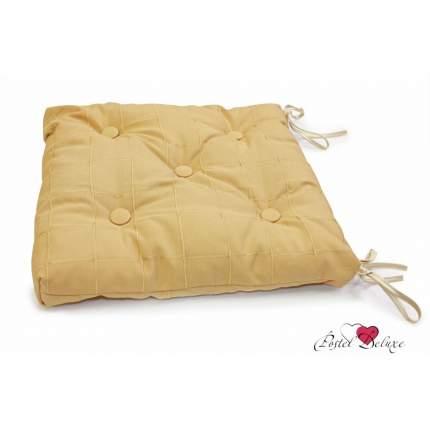 Подушка на стул Kimberly Цвет: Золото (40х40)