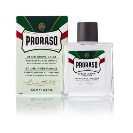 Бальзам После бритья Proraso Эвкалипт 100 мл