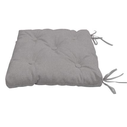 Подушка на стул Нosta Цвет: Серый (40х40)