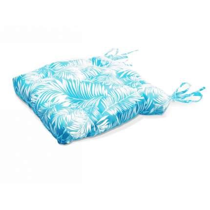 Подушка на стул Palma - S Цвет: Небесно-Голубой (50х50)