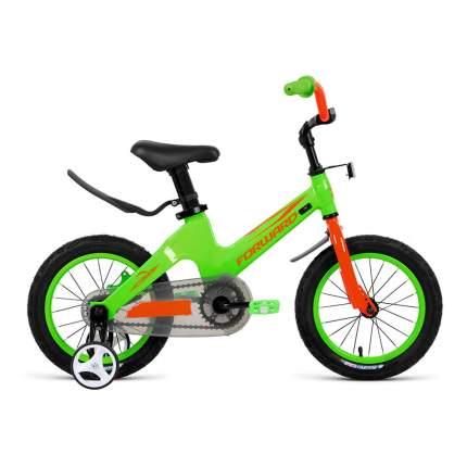 "Велосипед 12"" Forward Cosmo MG 19-20 г зеленый, RBKW0LME1009"