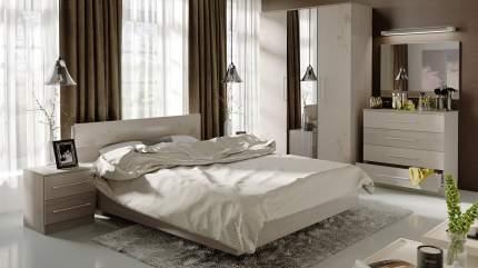 Двуспальная кровать Трия «Мишель»
