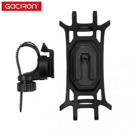 Велосипедный держатель для смартфона Gaciron H06