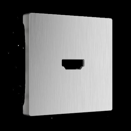 Накладка для розетки Werkel WL09-HDMI-CP
