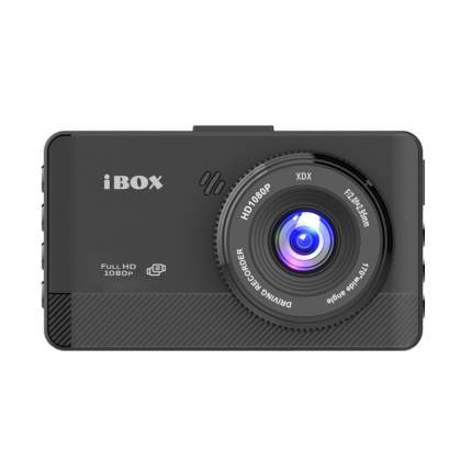 Видеорегистратор iBOX XRoad Dual
