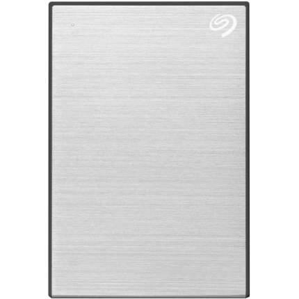 Внешний жесткий диск Seagate One Touch 1TB Silver/Black (STKB1000401)