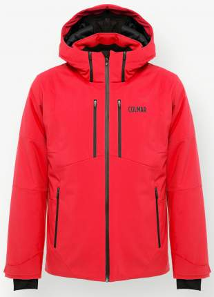 Куртка Горнолыжная Colmar 2020-21 Whistler Bright/Red (Eur:50)