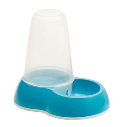 Автопоилка для домашних животных Savic Loop Water, синяя, 1,5 л