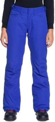 Брюки Сноубордические Roxy 2020-21 Backyard Mazarine Blue (Us:s)