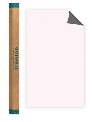 Самоклеющиеся магнитно-меловые обои розовые Continent Decor ROLLS-120-150-DSA