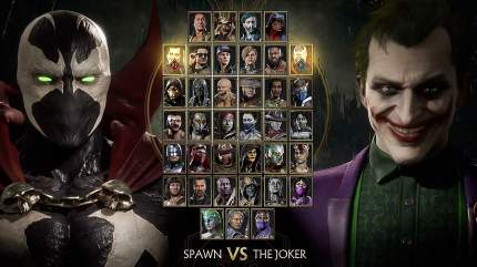 Игра Mortal Kombat 11: Ultimate для Xbox One/Xbox Series X