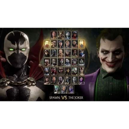 Игра Mortal Kombat 11: Ultimate для PlayStation 4