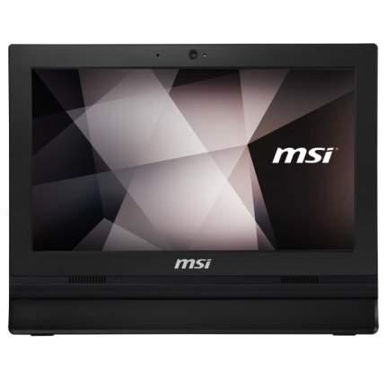 Моноблок MSI Pro 16T Black (10M-020XRU)