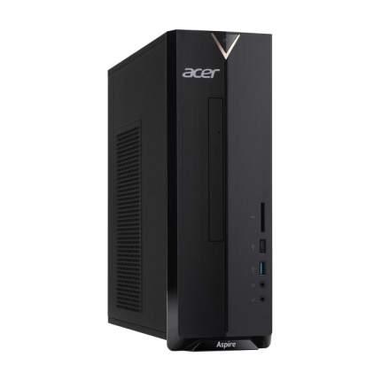 Системный блок Acer Aspire XC-895 Black (DT.BEWER.001)