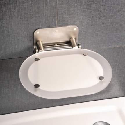 Универсальное сиденье для душа Ravak Chrome прозрачный/блестящий, B8F0000029