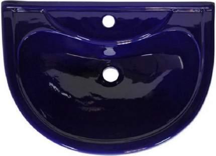 Раковина Оскольская керамика Престиж 60 синий