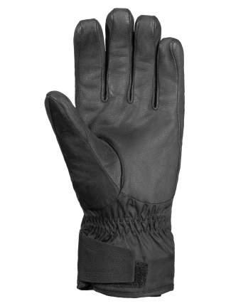Перчатки Salewa Ortles Powertex, black, M