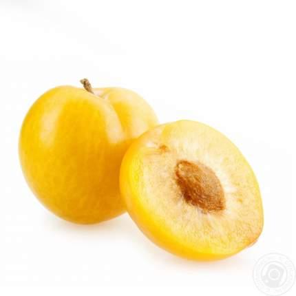 Слива желтая 1 кг