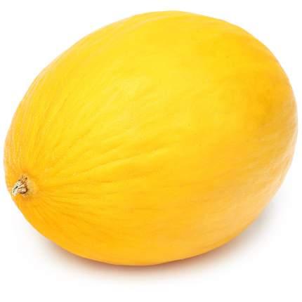 Дыня желтая 1 кг