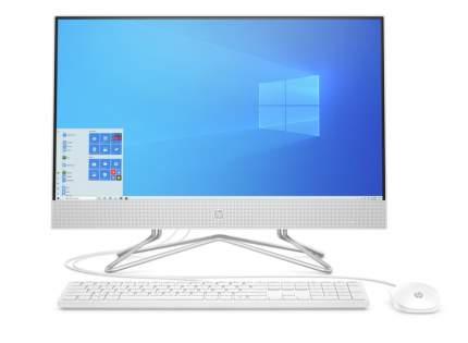 Моноблок HP 24-df0052ur (19Q35EA) White