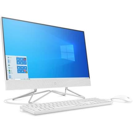 Моноблок HP 24-df0040ur (14Q11EA) White