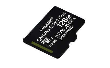 Карта памяти Kingston 128GB Canvas Select Plus (SDCS2/128GBSP)
