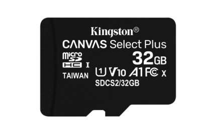 Карта памяти Kingston 32GB Canvas Select Plus (SDCS2/32GBSP)