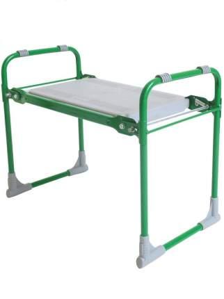 Садовая скамейка Nika СК/З СК зеленый