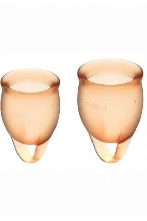 Набор менструальных чаш Satisfyer J1762-7